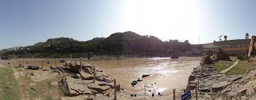 Sanmenxia-Dam