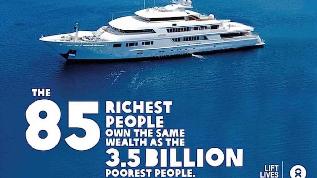 richest